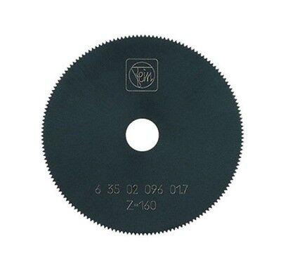 FEIN HSS Sägeblatt 63502096017 Multimaster 63mm Standard Z=160  1 Stk.