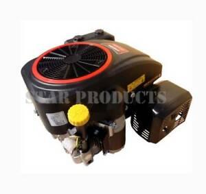 "LONCIN Petrol Engine Motor 16HP 1"" Vertical Shaft Electric Start"