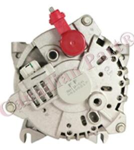New FORD Alternator for FORD CROWN VICTORIA 2003 | AFD0098