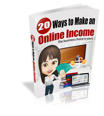 Make Money From Home    Fast Cash   20 Ways On How To Make Money Online
