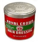 Royal Crown Hair Styling Pomades