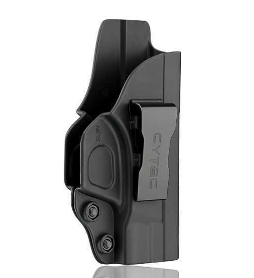 Smith & Wesson S&W M&P Shield 9mm 40 & Shield M2.0 IWB Concealed Gun Holster