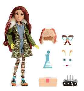 PROJECT MC2 DOLL Experiments with Dolls - Brand New