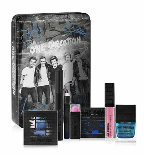 One Direction UP ALL NIGHT Collection Makeup Kit - Limited Edition