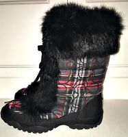 Womens BRAND NEW Coach boots size 8