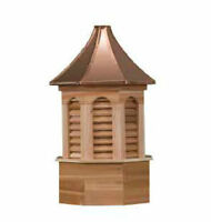 Cupolas – Character for Your Building
