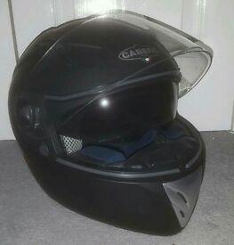Men's Motorcycle Helmet (57-58)