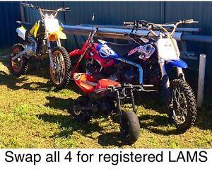 Swaps 348cc collected Camden Camden Area Preview