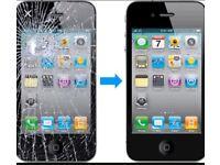 All kind of Phone Repairs