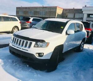 2015 Jeep Compass Sport/North from *$131 b/w