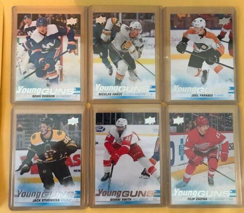 Detroit Red Wings Landon Ferraro Signed 08//09 ITG H/&P Red Deer Reblels Card Auto