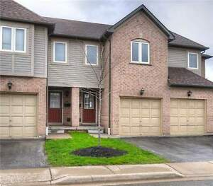 Townhouse For Sale: Open Concept Mnflr! Oak Stairs Lead To 3Bed!