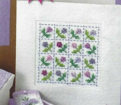 Easy Beginners Children's Birthday Mother's Day Cross Stitch Pattern (d8e89)](Easy Mother's Day Crafts)