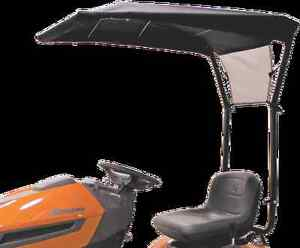 Husqvarna tractor shade cover - Brand New, Unwanted gift Petrie Pine Rivers Area Preview