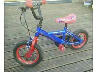 Bike huffy patriot
