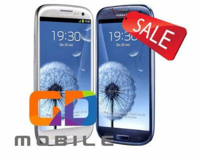 Why Pay More for Unlocked Galaxy S3 in a Box Sydney Region Preview
