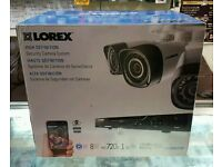 Lurex 720p 8 camaraderie 8 channel 1 Tbilisi during cctv kit day night vision security system