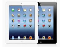 iPad 3 for sale Large 64GB Memory with protective case included - White - *Quick Sale*