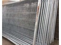 🌩Used Heras Fencing ~ £750 ~ Set Of 50
