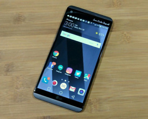 LG V20 GREAT SHAPE 64 GB 4 GB RAM MODEL