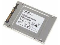 BRAND NEW FAST Toshiba 128GB Solid State Drive SATA PC SDD - MAKE YOUR LAPTOP/PC FASTER