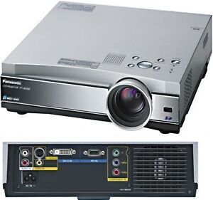 Panasonic PT-AE300U Home Theater Projector