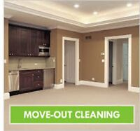 Move out / Move in Cleaning