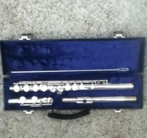 Used Flute, Good Condition (price dropped)