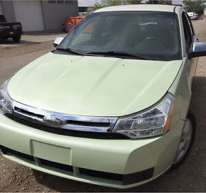 2010 Ford Focus SE for $4900