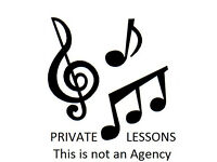 Music Lessons Flute Clarinet Saxophone Oboe Bassoon Recorder Fife teacher, Maths & English tuition.