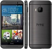 UNLOCKED HTC ONE M9