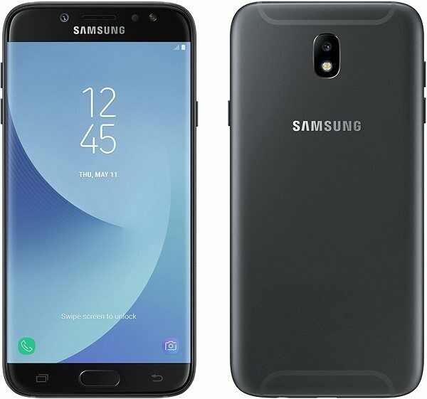SAMSUNG GALAXY J7 2017 SM-J730F DUOS SMARTPHONE HANDY OHNE VERTRAG SIMLOCK FREI