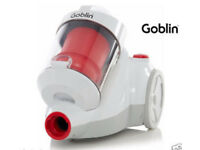 Goblin Cyclinder Hoover