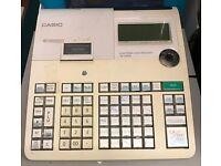 Electronic Cash Till - Casio SE-S300