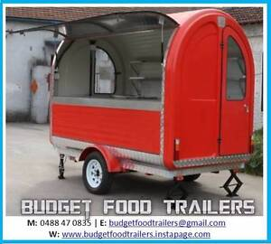 Food Cart Trailer From $9900 Brisbane City Brisbane North West Preview