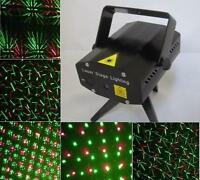 Laser stage lighting NEUF 35$