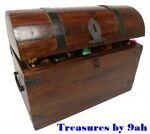 Treasures by 9ah