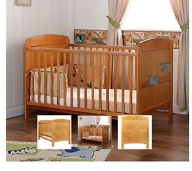 Mothercare Cot / toddler bed