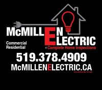 Electrician for Owen Sound and surrounding areas