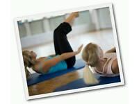 Pilates for a beautiful wedding body