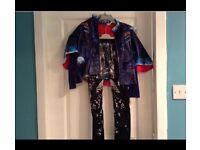Disney descendants dress up costumes