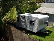 1980 Millard caravan Townsville Townsville City Preview