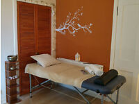 Deep-Tissue/Therapeutic massage with experienced male massage therapist