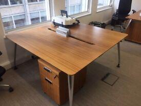 Quality Double Office Desks