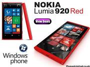 Nokia Lumia 920 Unlocked New