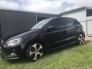 2013 VW polo GTI hatchback  Murtoa Yarriambiack Area Preview