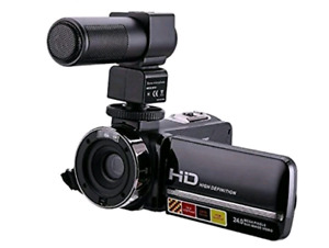 NEW in box HD Camcorder
