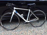 Vélo de route defy giant medium homme