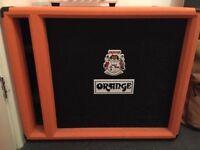 Orange amp bass cab 1x15