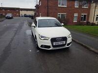 * 2012 AUDI A1 1.6 TDI SPORT / 3 DOOR / FULL HISTORY & TOP SPEC CAR *